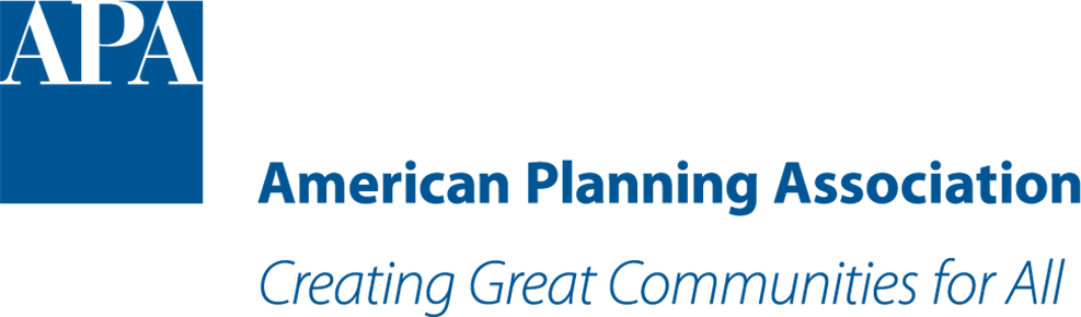 Image result for American Planning Association (APA)