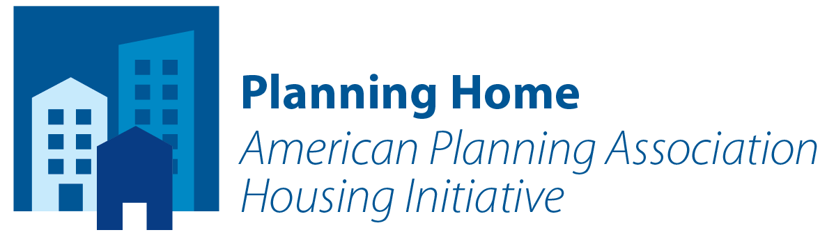 Planning Home Logo